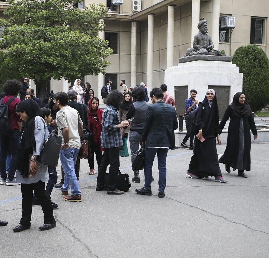 31 دانشگاه برتر ایران
