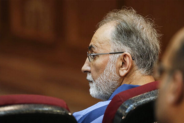 رای نجفی صادر شد
